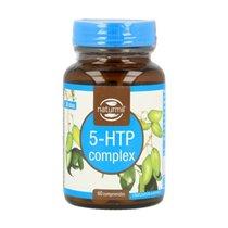 5-HTP COMPLEX 60COMPR NATURMIL