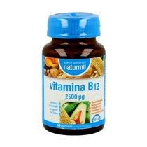 VITAMINA B12 60 COMPR NATURMIL