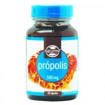 PROPOLIS  45 CAPS NATURMIL