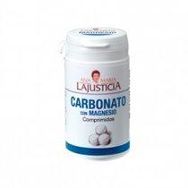Carbonato De Magnesio comprimidos