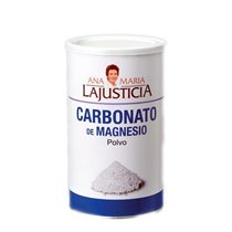 Carbonato Magnesio Polvo