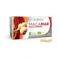 MACAMAR 60 CAPS MARNYS