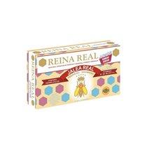 REINA REAL INFANTIL 20 AMPOLLAS ROBIS OFERTA 2X1
