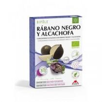 RABANO NEGRO Y ALCACHOFA 20...