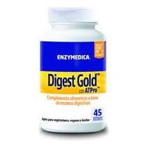 Digest gold 45 cásulas...