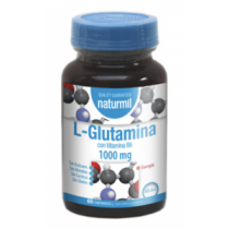 L-GLUTAMINA 1.000 mg 60...