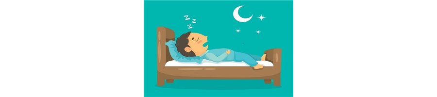 Sistema nervioso e insomnio