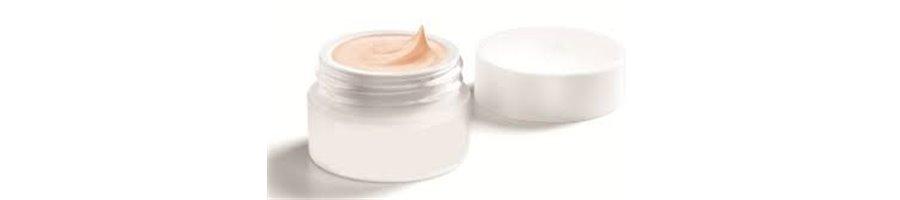 Cremas faciales y aceites