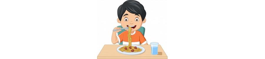 Remedios para el apetito
